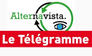 Alternavista dans le télégramme