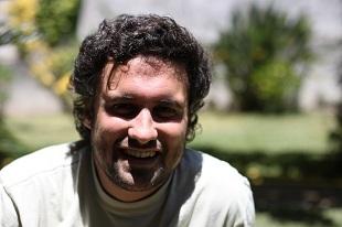 Rencontre avec Nicolás Meyer, directeur de Nuestras Huellas