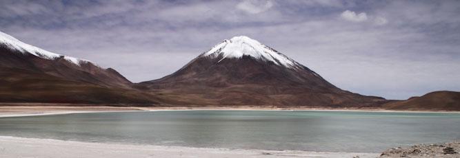 De Tupiza à Uyuni : Sur la piste des joyaux boliviens