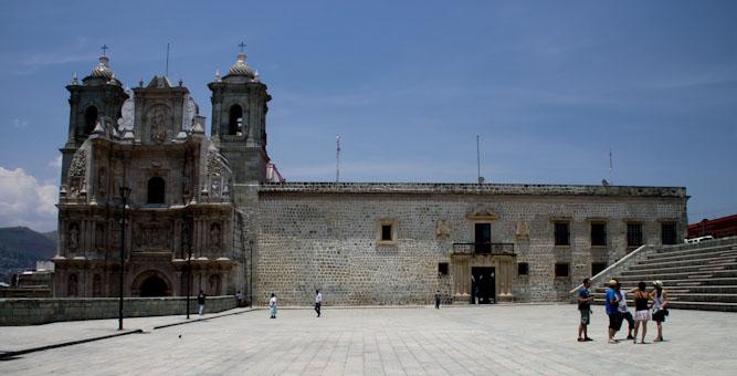 Oaxaca de Juarez : Caractère indigène au passé révolutionnaire