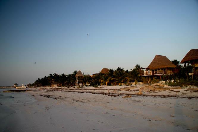Le Quintana Roo : Paradis blanc et eau turquoise
