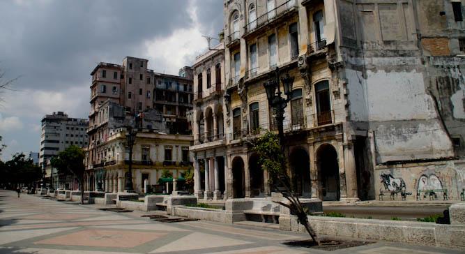 La Havane : l'éclectisme, témoin de l'Histoire cubaine